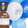 helium-gas-balloons